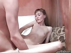 Pickup devotee knows the penetrate